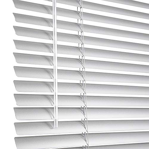 of custom accessories blinds Custom Made 1 Inch Aluminum Mini Blinds - Customize to 1/8 of an Inch – Choose Size, Color & Mount (14