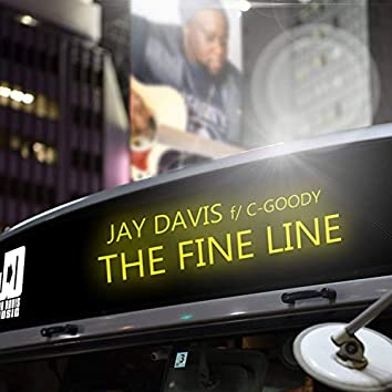 The Fine Line (feat. C Goody)