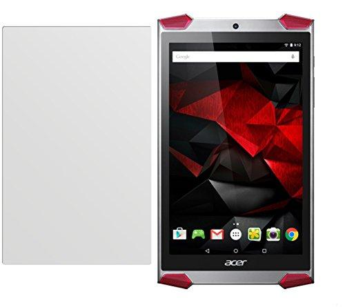 dipos I 2X Schutzfolie matt kompatibel mit Acer Predator 8 Folie Bildschirmschutzfolie
