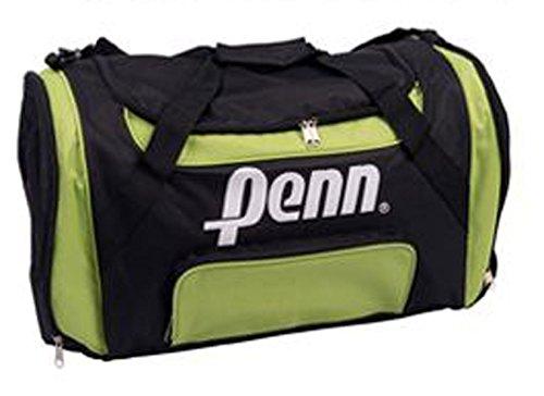 Penn colore nero-verde borsone da viaggio Sport Training Fitness oh-so-comfy uomo per bambini Fa, Bowatex Sport e tempo libero