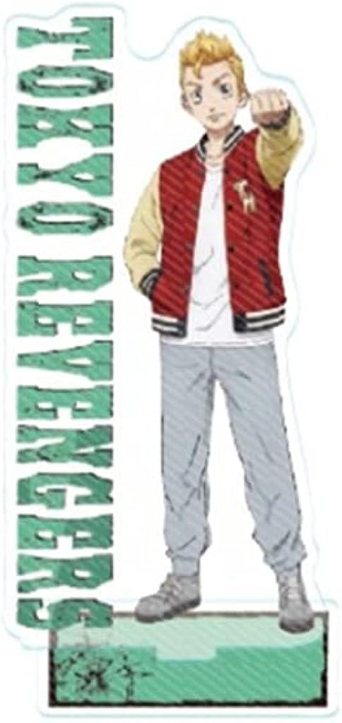 HHLAnime Tokyo Revengers Acrylic Stand Figure Manga Desk Stand O