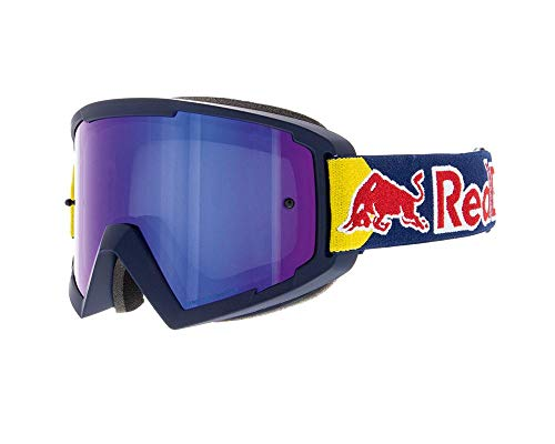 Spect Eyewear Red Bull MX Motocross Brille