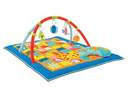 Taf Toys 10835 - Zona de juego 3 en 1