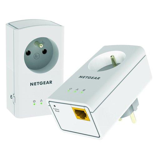 Netgear XAVB5421 - Adaptador d...