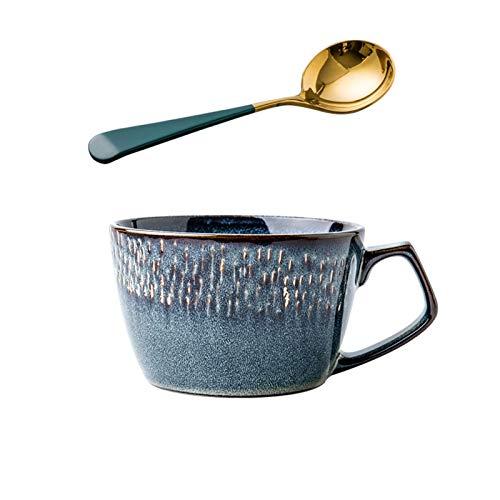 Bowl Desayuno Asa Marca XIAOSAKU
