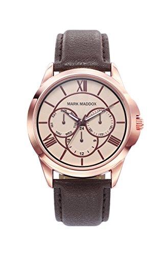 Reloj Mark Maddox - Hombre HC6020-93