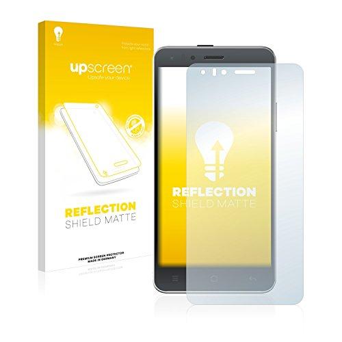 upscreen Entspiegelungs-Schutzfolie kompatibel mit Kodak IM5 – Anti-Reflex Bildschirmschutz-Folie Matt
