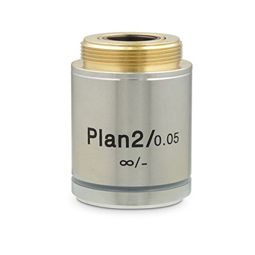 2X Unendlich korrigiertes Plan-Mikroskopobjektiv