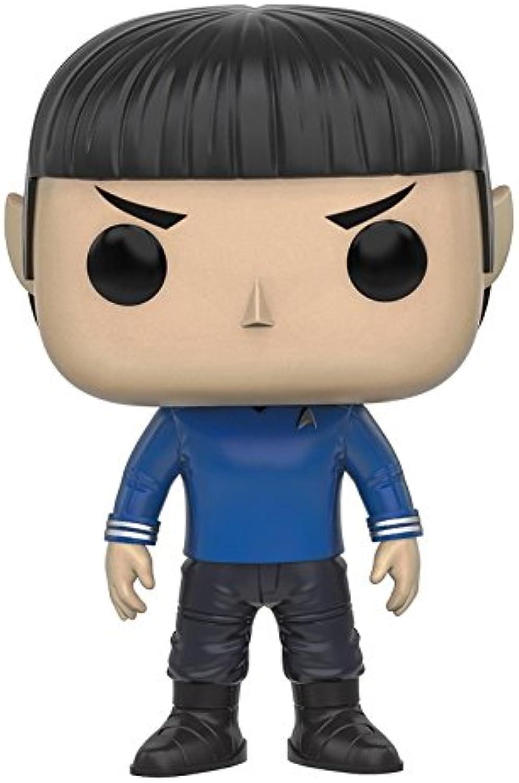 Funko 10487 POP Vinylfigur  Star Trek  STB  Spock Duty Uniform
