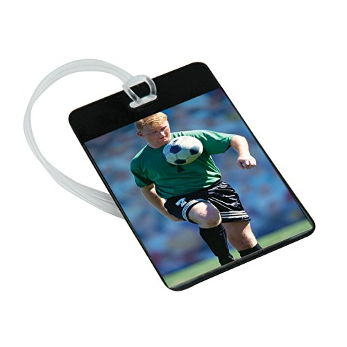 Traditions Studio Personalized Photo Luggage Tag