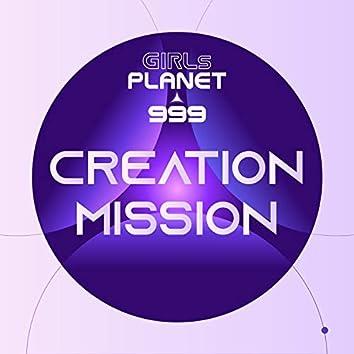 Girls Planet 999- Creation Mission