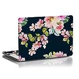 Vinilo para portátil Netbook Laptop Skin Sticker Reusable Cover Skins 11.6' 12.1' 13' 13.1' 13.3' 14'15.4' 15.6' Butterflies And Flowers