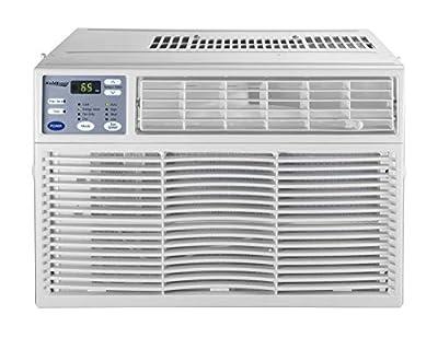 Koldfront WAC6002WCO 6050 BTU 120V Window Air Conditioner with Dehumidifier and Remote Control