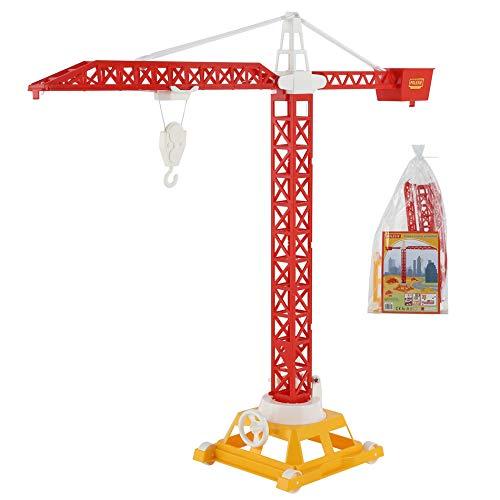 Polesie 61355 Tower fietstas - zieken Toys