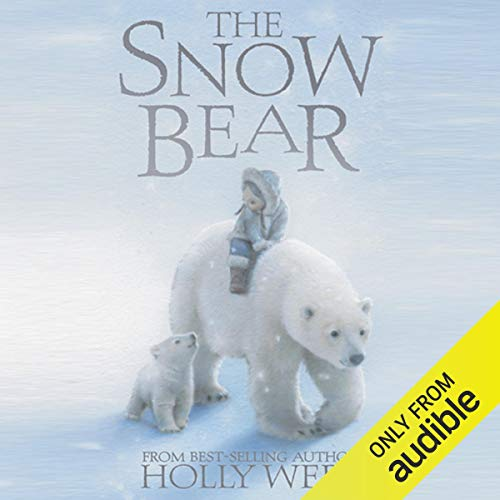 The Snow Bear cover art