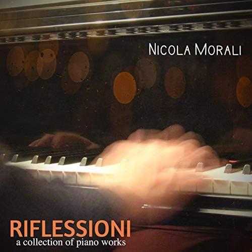 Nicola Morali
