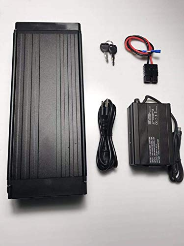NBPOWER - Batería de Ion de Litio de 48 V y 20...