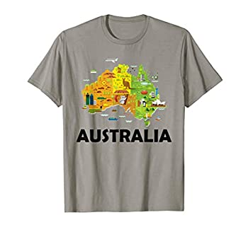 australian t shirts