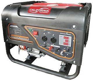 Generador A Gasolina 2,200 W 5.5 Hp Silencioso