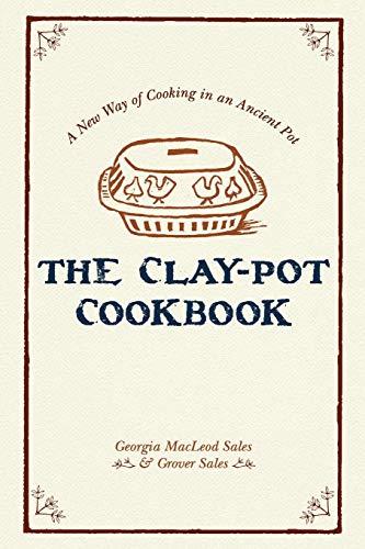 The Clay-Pot Cookbook