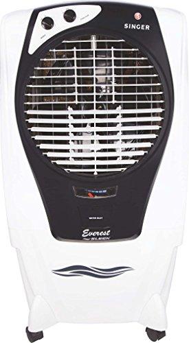Singer Everest Sleek 50-Litre Window Cooler (White)