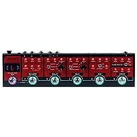 Mooer CPT1 Red Truck Electric Guitar Single Effect [並行輸入品]