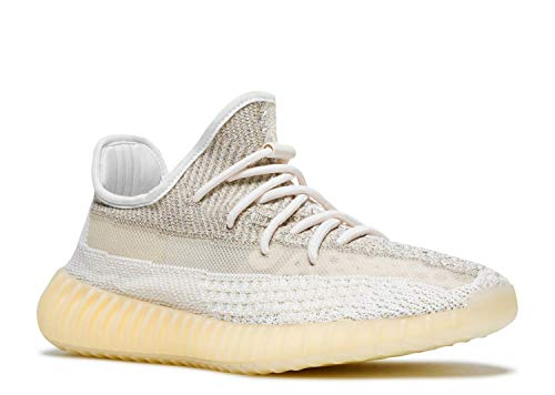 adidas Yeezy Boost 350 V2 'Natural' - Fz5426 - Adult Mens (7.5)