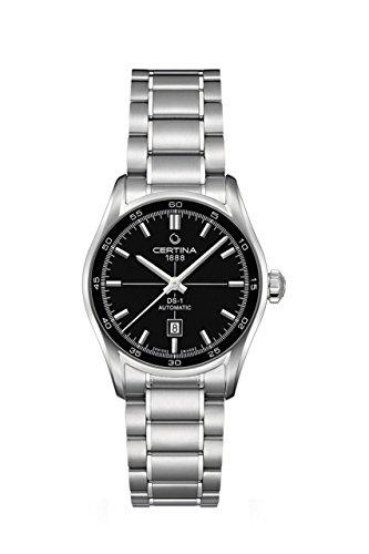 Certina Women's Automatic Watch C006-207-11-051-00
