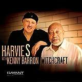 cover Harvie S / Kenny Barron album