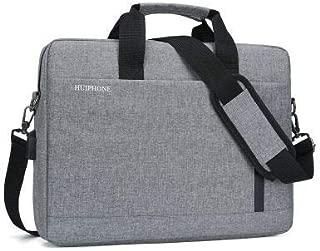 Mens Bag Laptop Bag 13-15.6Inch Briefcase Shoulder Messenger Bag Water Repellent Laptop Bag Satchel Tablet High capacity