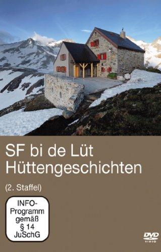 SRF bi de Lüt - Hüttengeschichten: Staffel 2