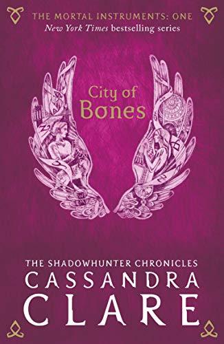 The Mortal Instruments 01. City of Bones