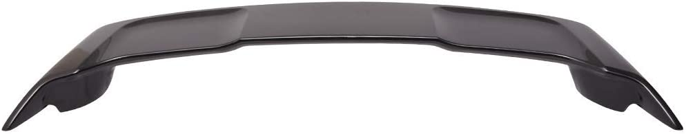 Pre-painted Trunk Spoiler Compatible Store 2008-2017 shipfree L With Mitsubishi