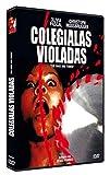 Colegialas Violadas DVD 1981 Die Säge des Todes
