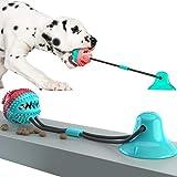 Juguetes de azúcar para perros, juguetes para masticar para perros, juguetes multifuncionales para dientes de perro, juguetes para masticar para perros para limpiar los dientes (perros pequeños)