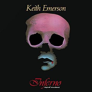 Inferno: Gold tracks (Original Motion Picture Soundtrack)