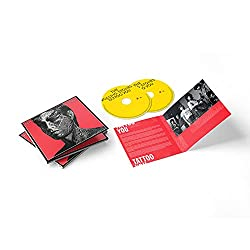 Tattoo You (40th Anniversary Edition) (2 x SHM-CD) [Import]