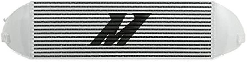 Mishimoto MMINT-FOST-13SL Silver Ford Focus ST Performance Intercooler, 2013+