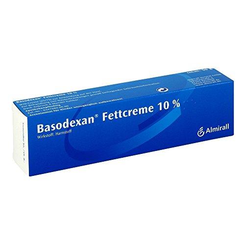 BASODEXAN Fettcreme 50 g