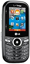 LG Cosmos 3 Cell Phone VERIZON Slider QWERTY Camera Cellular VN251s iii ~Gray~