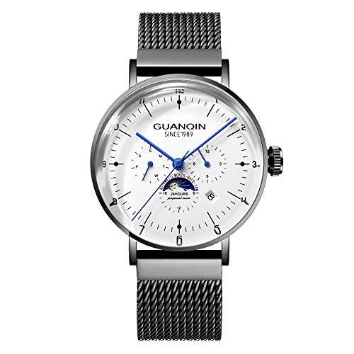 Reloj - Guanqin - para - GJ16115