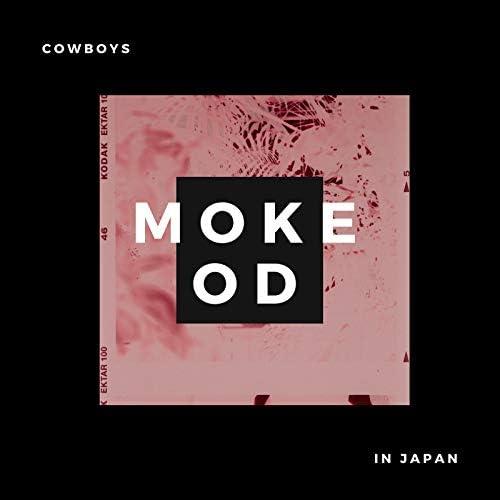Cowboys in Japan