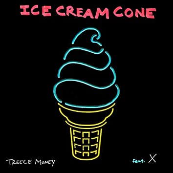 Ice Cream Cone (feat. X)