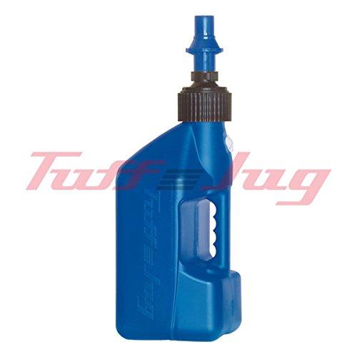 Schnelltank Kanister - TUFF JUG CONTAINER 10L blau