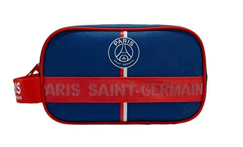 PSG toilettas, officiële collectie, Paris Saint Germain