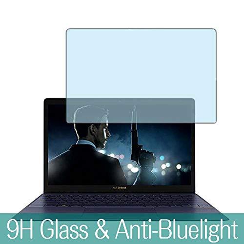 VacFun Filtro Luz Azul Vidrio Templado Protector de Pantalla para ASUS ZenBook 3 UX390UA 12.5