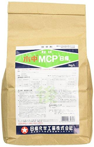 粒状水中MCP 「日産」 3kg