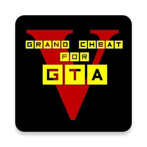 2017 Grand Cheats for GTA V