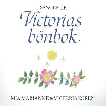 Sånger ur Victorias bönbok