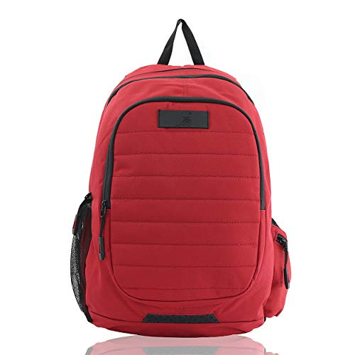 Backpack for College Students, Big Student Backpack with Laptop Compartment,Water Resistant Classic Bag Book Bag Casual Day Pack for Women Men
